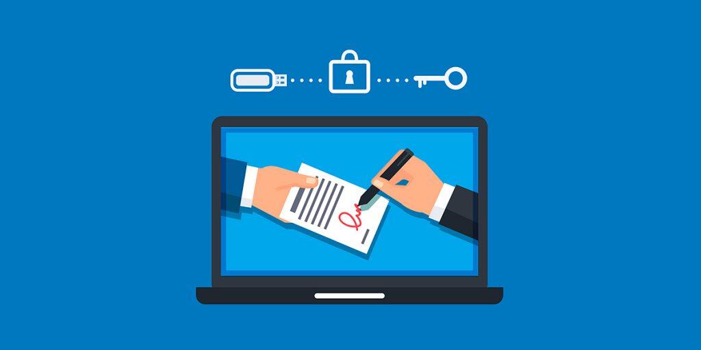 Cómo pedir el Certificado Digital en España
